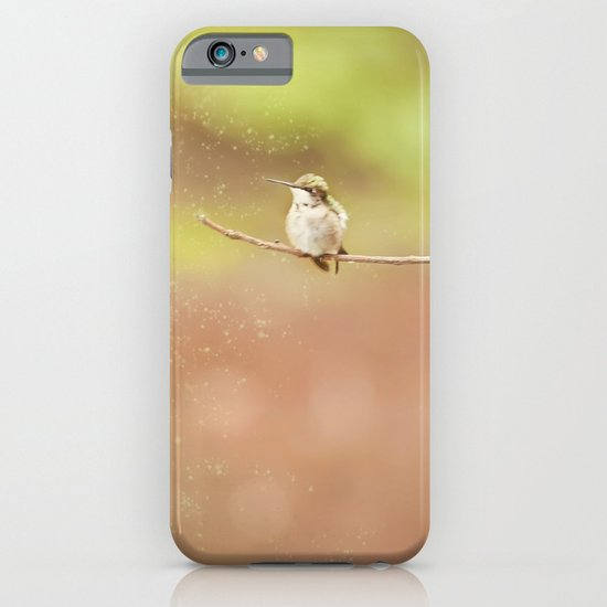 Sitting Pretty iPhone & iPod Case
