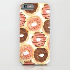 Mmm, Donuts. iPhone 6 Slim Case