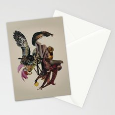 The Drain Stationery Cards