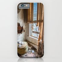 Time Out iPhone 6 Slim Case