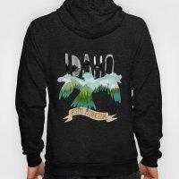 Idaho Hoody