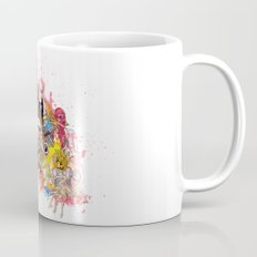 Horror Sequelitis by Cap Blackard Mug