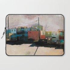 Charm City, MD Laptop Sleeve