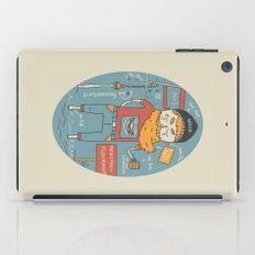 Berliner Kind iPad Case