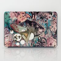 The Great Forage iPad Case