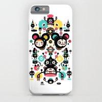 Collaboration Muxxi X Ye… iPhone 6 Slim Case