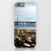 iPhone & iPod Case featuring She Sells Sea Shells by Smileyface Photos