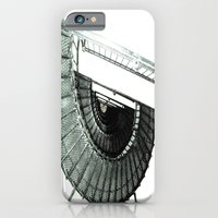 Iron Nautilus iPhone 6 Slim Case
