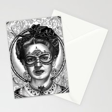 FRIDA SAVAGGE. Stationery Cards