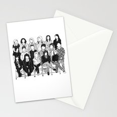 The Kids Stationery Cards
