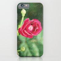 Vintage Roses iPhone 6 Slim Case