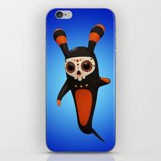 Ghost Night iPhone & iPod Skin