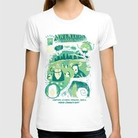 adventure T-shirts featuring Adventure Comics by jublin
