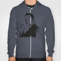 Vincent Price Hoody