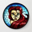 Ariel.... Wall Clock