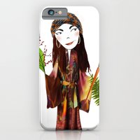 Our Lady of the Prairie iPhone 6 Slim Case