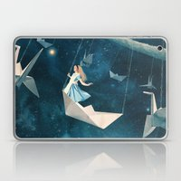 My Favourite Swing Ride Laptop & iPad Skin