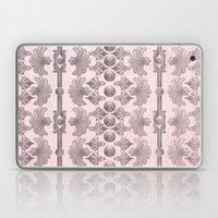 Ornamental Pattern 4 Laptop & iPad Skin