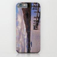Windermere Lake District iPhone 6 Slim Case
