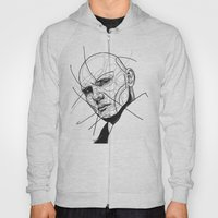 Billy Corgan Hoody