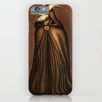 iPhone & iPod Case featuring Druid by Ivan Durkin