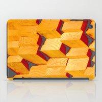Jingle Jeng iPad Case
