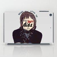 The Breakfast Club - Ally iPad Case