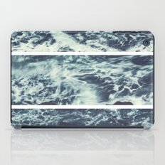 Saltwater Tryptych iPad Case