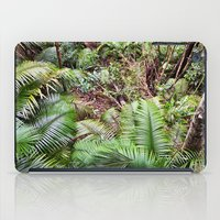 Rainforest Jungle iPad Case