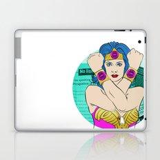 Occupy Wall Street POP ART Laptop & iPad Skin