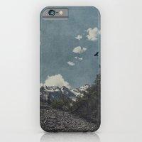 Hike a Mountain! iPhone 6 Slim Case
