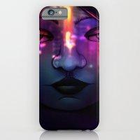 City Lights iPhone 6 Slim Case