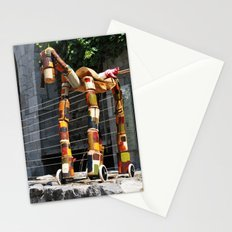 Can Giraffe Stationery Cards