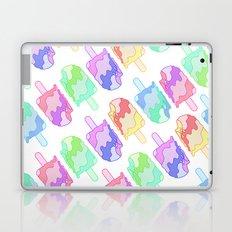 Ice Cream Melt Laptop & iPad Skin