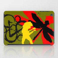 Coheed and Cambria iPad Case