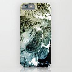 skull birds 02 Slim Case iPhone 6s