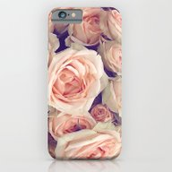 iPhone & iPod Case featuring Pink Roses In A Bubble by Love2Snap