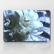 Blue Mood iPad Case