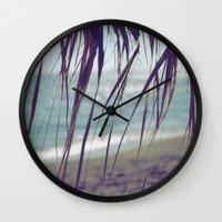 Perfect View II Wall Clock