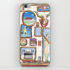 Pictures iPhone & iPod Skin