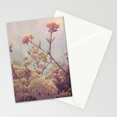 Here and Gone Stationery Cards