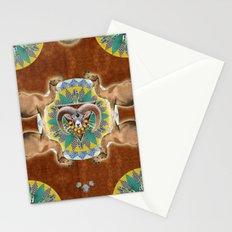 ▲ HANSKA ▲ Stationery Cards