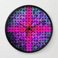 Boxross Wall Clock