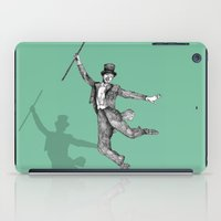 Fred Astaire iPad Case