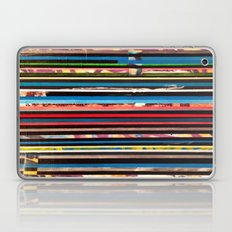 STRIPES 8 Laptop & iPad Skin