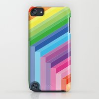iPhone Cases featuring steps by DesignMself