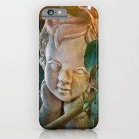 The Pondering Cherub iPhone 6 Slim Case