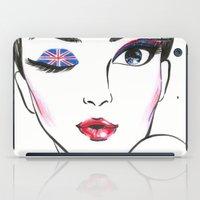 Wink iPad Case