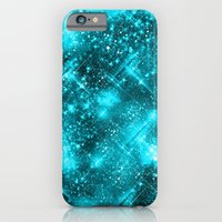 Dazzling Series (SkyBlue… iPhone 6 Slim Case