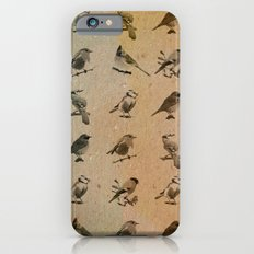 Birdies  Slim Case iPhone 6s